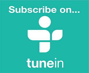 Subscribe to ITRH on TuneIn