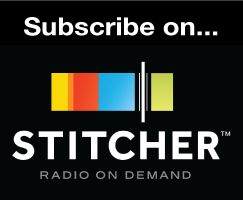 Subscribe on Stitcher