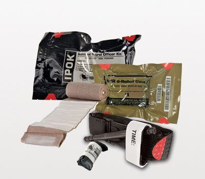 Individual Patrol Officer Kit