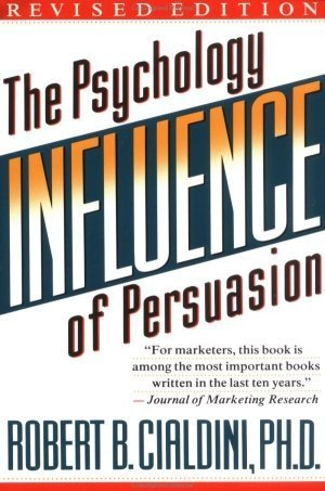 Review: Influence by Robert Cialdini