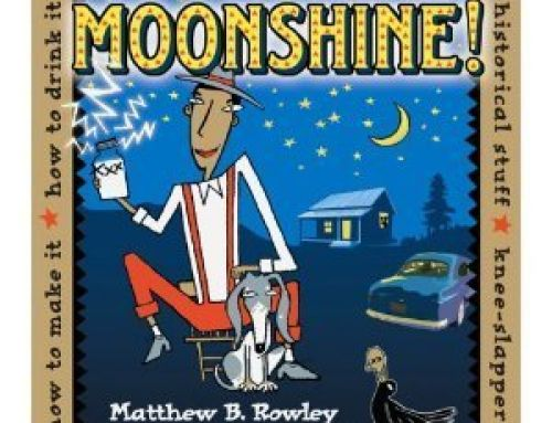 On Making Moonshine…