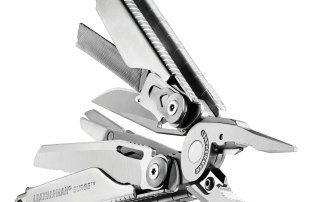 Weatherman Surge Multi-tool
