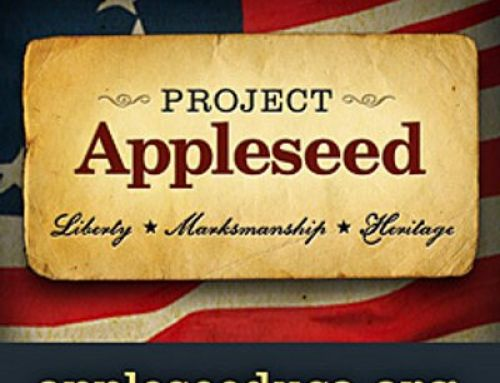 E185: Project Appleseed Reloaded