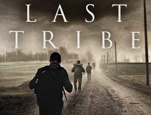 E199: The Last Tribe author Brad Manuel Interview