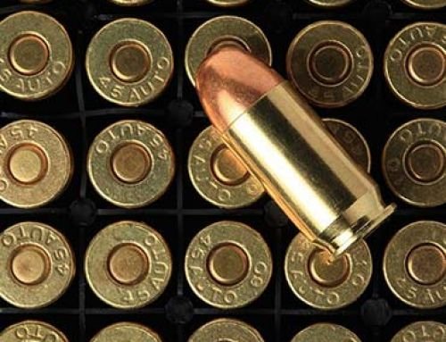 E212: Determining How Much Ammo to Store for When SHTF (or not)