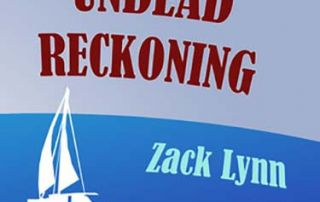 Undead Reckoning Book