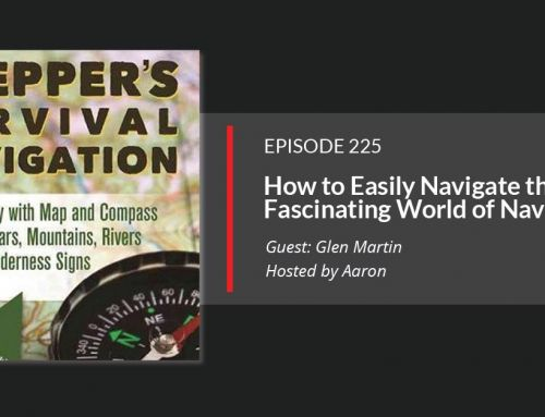 E225: How to Easily Navigate the Fascinating World of Navigation