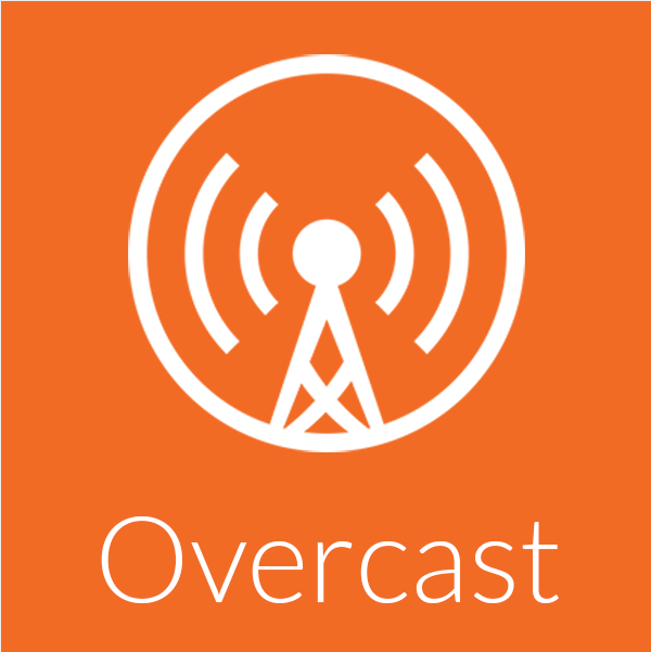 Subscribe to ITRH on Overcast