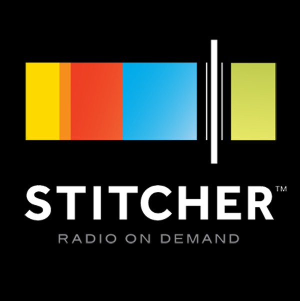 Subscribe to ITRH on Stitcher