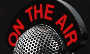 On The Air - Podcast Starts