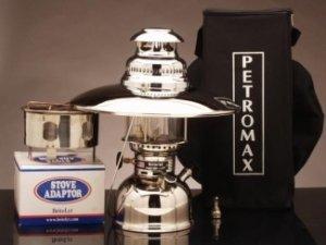 BriteLyt Petromax Pressurized Lantern