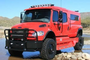 Big Darn Truck