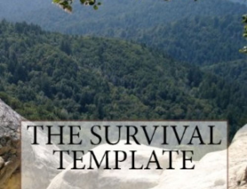 Review: The Survival Template