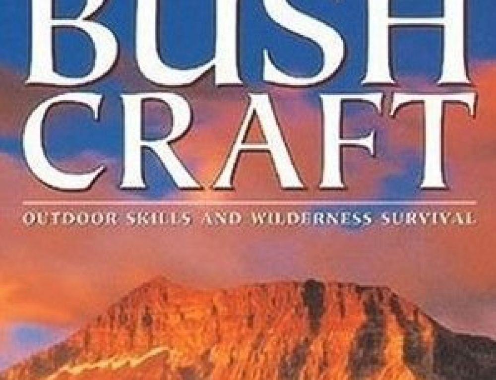 Book Review: Bushcraft by Mors Kochanski