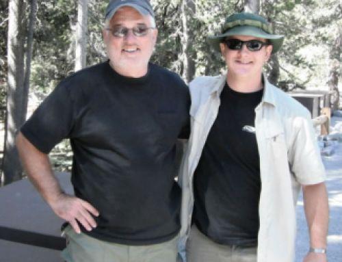 Phil Rose Custom Survival Knife Maker Interview