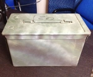 Ammo Can Restoration