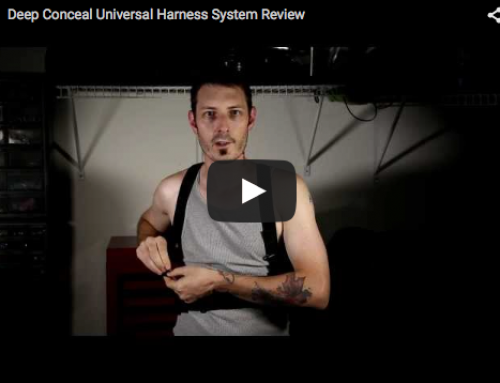 Video Review: Deep Concealment Universal Harness