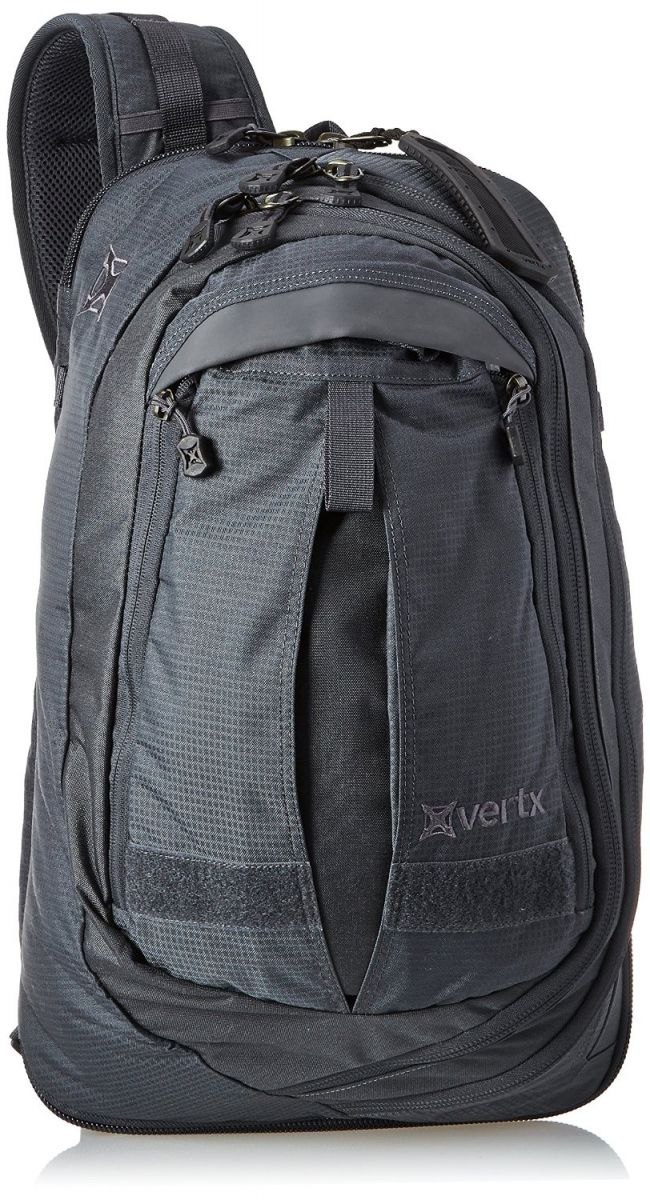 Vertx Covert EDC Commuter Bag - Grey