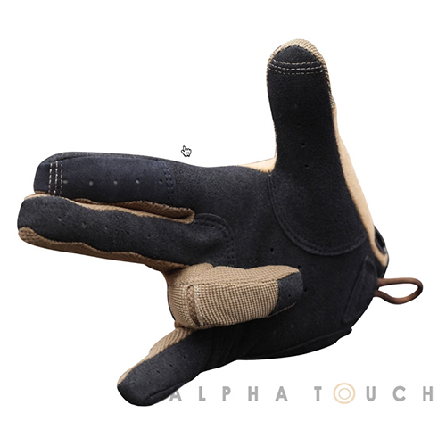 PIG FDT Alpha Touch Gloves