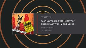 Reality Survival TV