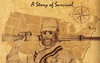 Southbound book - survive an EMP as a truck driver
