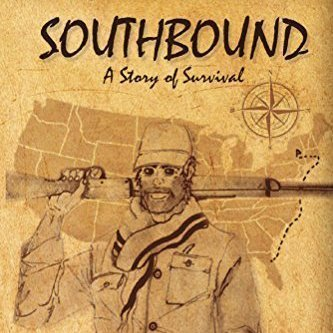 Southbound Book - Survive An EMP As A Truck Driver
