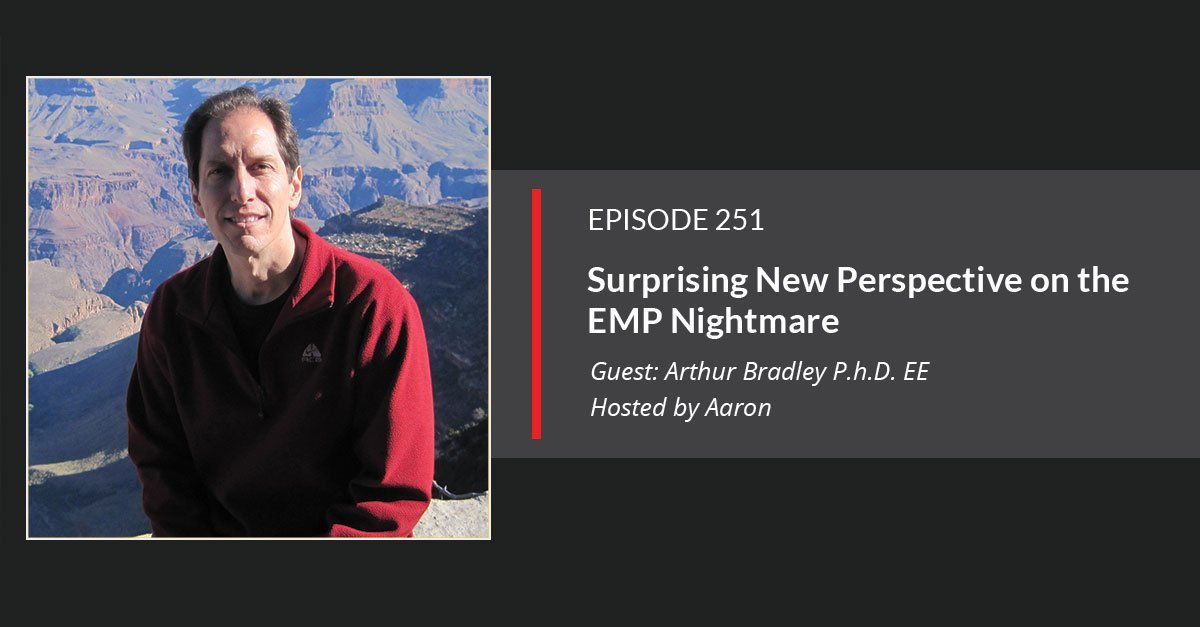 E215: Surprising New Perspective On The EMP Nightmare