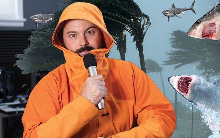 E261: Hurricane Preparedness in Under 10-Minutes
