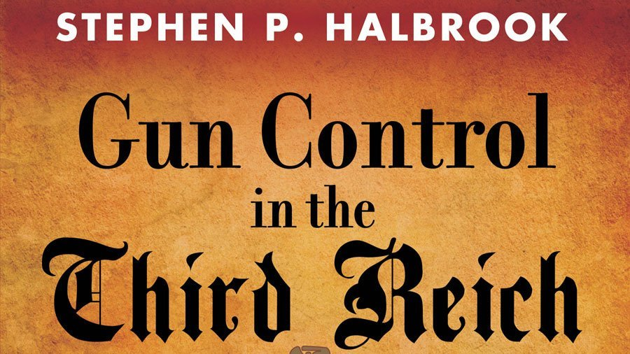 E264: Lessons From Gun Control In The Third Reich