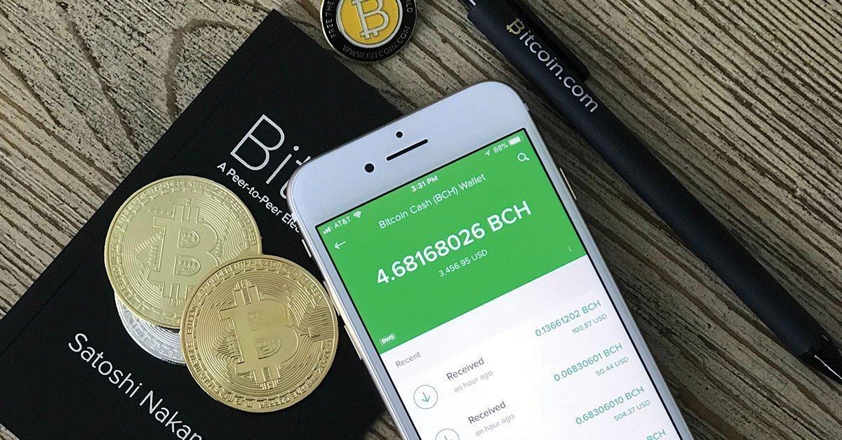 E266: Can BitCoin Or BitCoin Cash Hit $40,000 This Year?