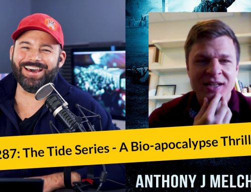 E287: The Tide Series – A Bio-apocalypse Thriller