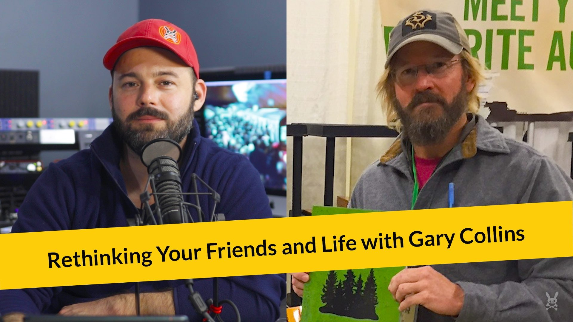 E292: Gary Collins On How To Make Your Life Decluttered