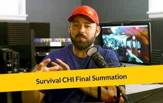 E294: Special Survival CHI Final Summation