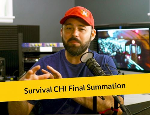 E294: Survival CHI Final Summation