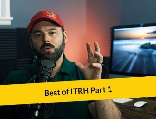 E298: Best of ITRH Part 1