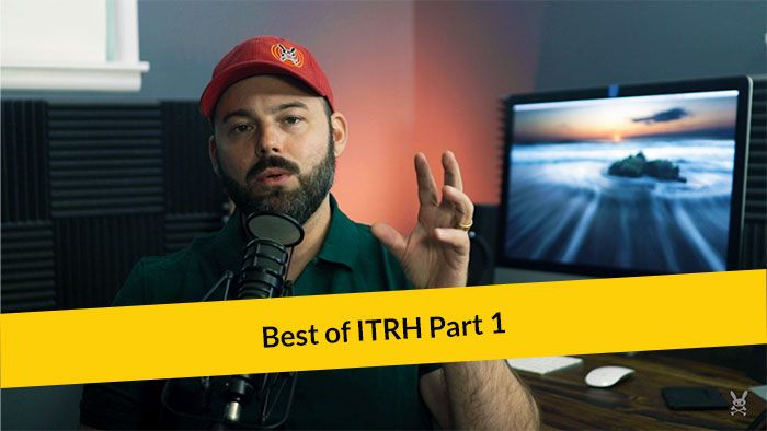 Best of ITRH Part 1