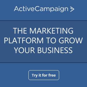 Get ActiveCampaign